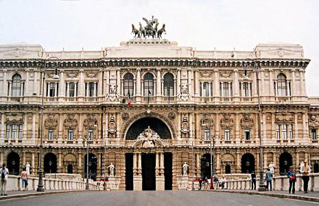 CortediCassazione Roma