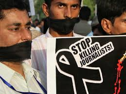 stop killing journalists