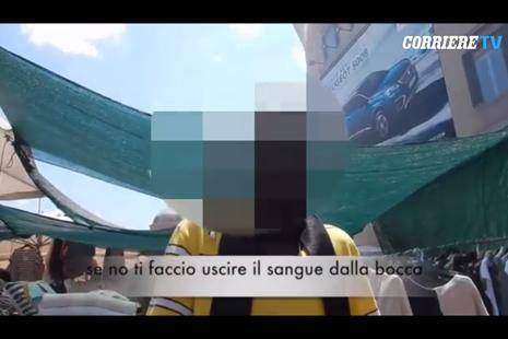 minacce_corriere