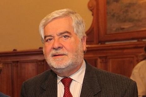 Pablo Cárdenas Squella © Wikimedia-Flickr
