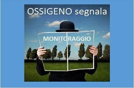 monitoraggio ossigeno